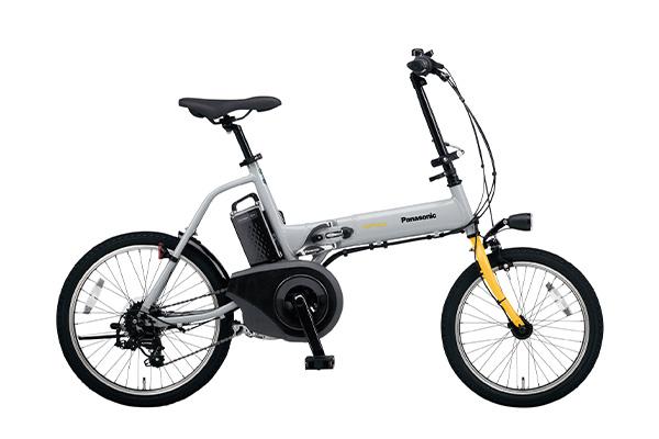 電動 自転車 panasonic 電動アシスト自転車