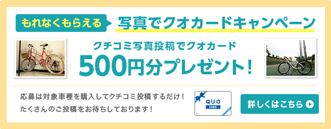 Banner info campaign 500 pc