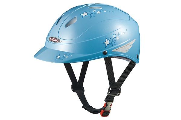 オージーケーカブト/OGK KABUTO(オージーケーカブト) MILPOP-8【ハードシェル 幼児用ヘルメット 47〜52cm】