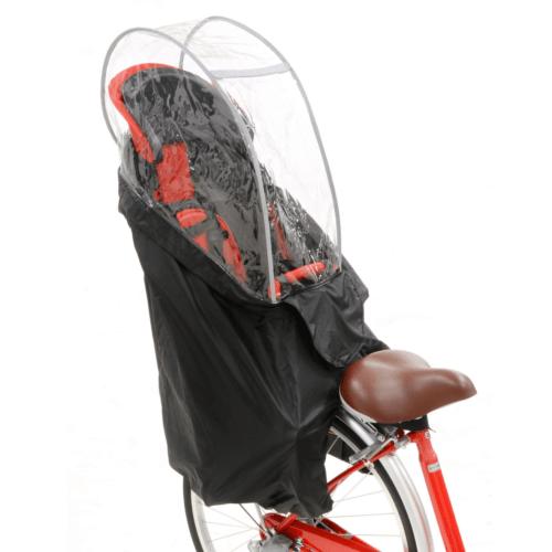 後幼児座席用レインカバーRCR-003