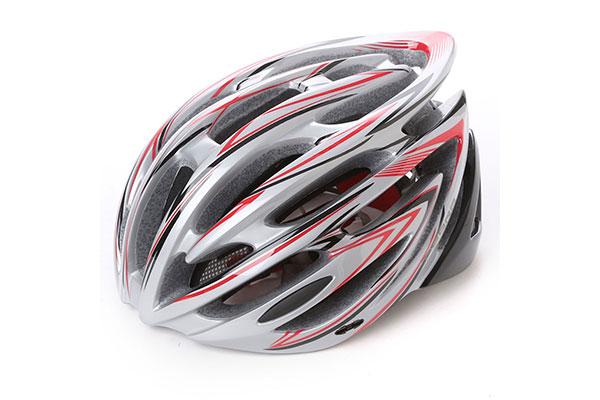 TIGORA/バイシクルヘルメット