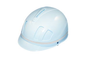 名和興産/防災用としても使える通学用ヘルメット
