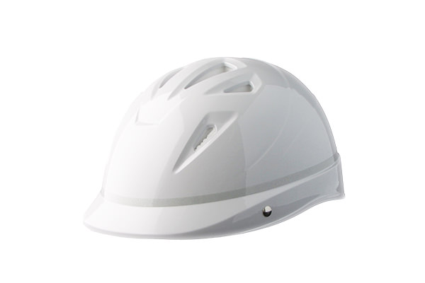 名和興産/ムレにくい通学用ヘルメット