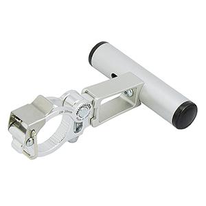 アルミ製アクセサリーホルダー(2アイテム用)