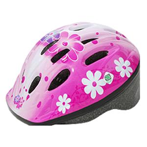 サイズ調節が出来るキッズヘルメット【3~5才ごろまで使える】