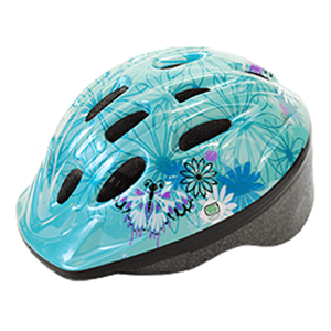 サイズ調節が出来るキッズヘルメット