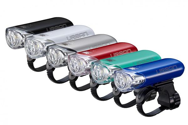 キャットアイ/HL-EL145 LEDライト URBAN