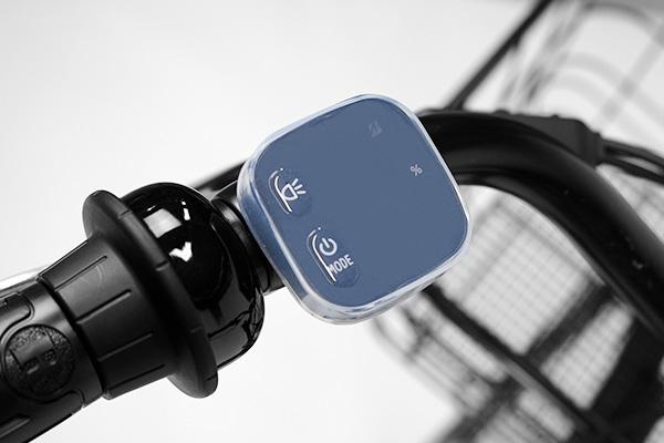 ブリヂストン電動自転車対応スイッチカバー
