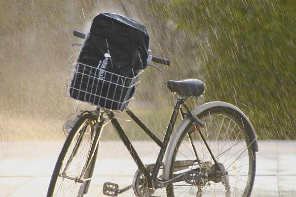 カバン用雨除けカバー