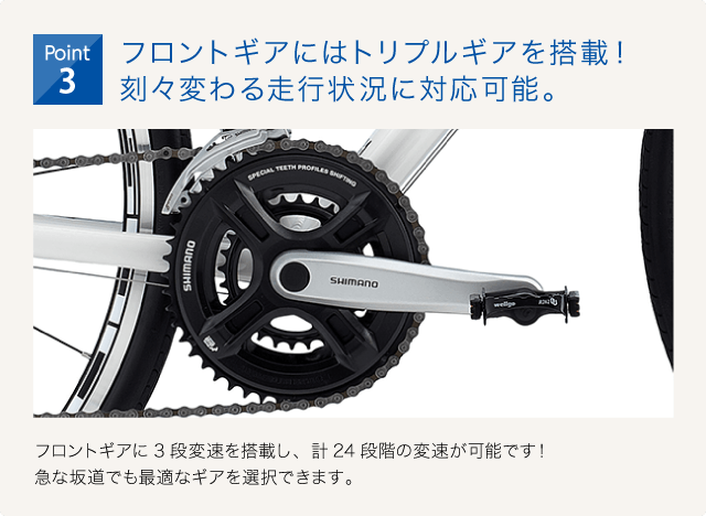 LGS-TIREURのpoint
