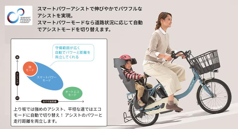 ヤマハ電動自転車のドライブユニット