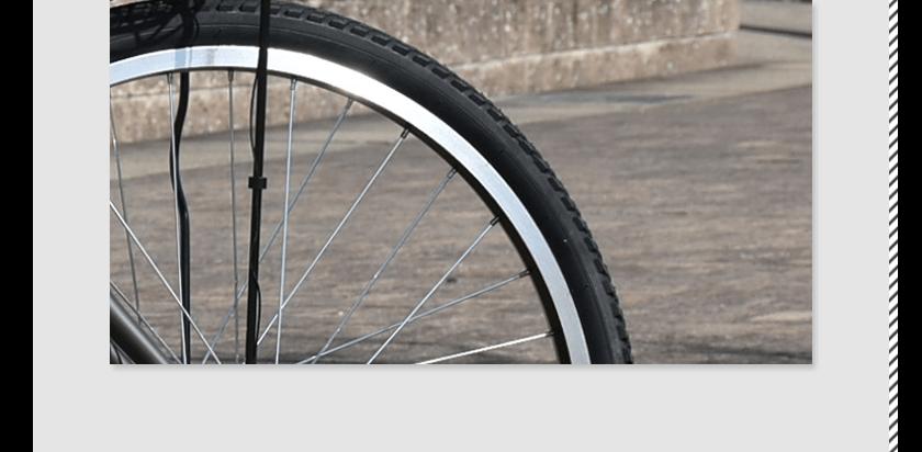 ブリヂストン(BRIDGESTONE)ステップクルーズ(STEPCRUZ)のかっこよく安定感のあるブロックタイヤ