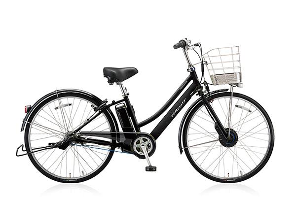 パンクしにくい自転車 アルベルトe