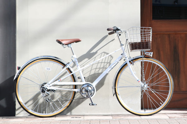 cyma Mixte City