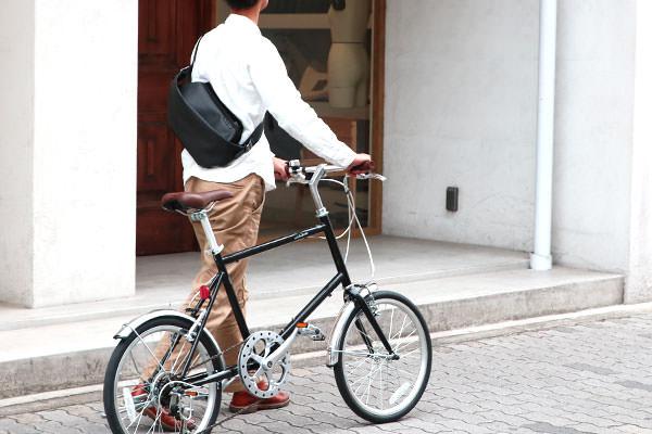 自転車選びに大切な2つのポイント