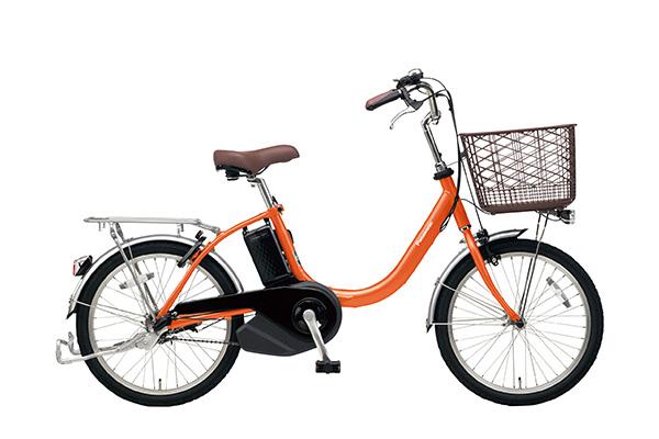 電動アシスト自転車20インチ画像