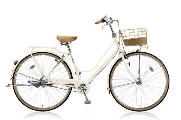 パンクしにくい自転車 ブリヂストン(BRIDGESTONE) カジュナ-デラックス-