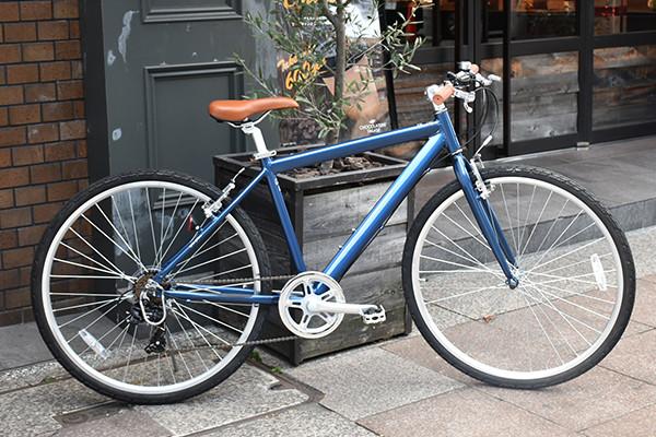 アメカジに似合う自転車とは?アメカジにぴったりなおすすめ自転車をご紹介します!