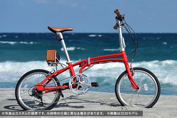 Daytona Pottering Bike DE01