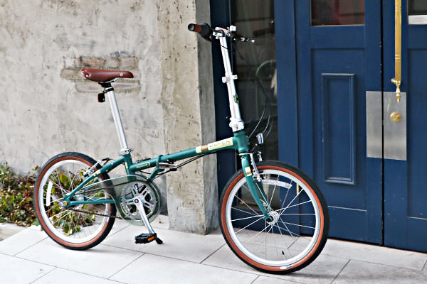 DAHON Boardwalk i5