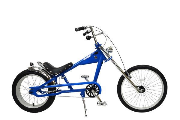ハチスカ バンバリバイク