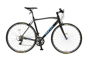BLACK BLUE(frame size 510mm)/FB / SORA R3000[外装18段変速][700C][アルミフレーム]