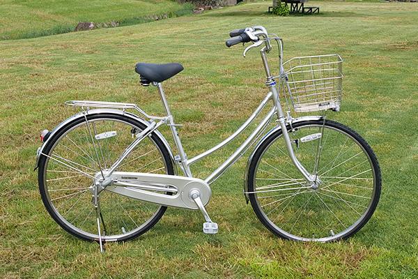 ブリヂストン(BRIDGESTONE) ロングティーン デラックス W型