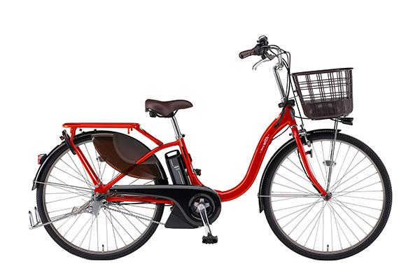 【電動アシスト自転車】ヤマハ PAS With-2020モデル-