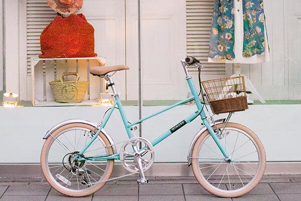 mimosa(ミモザ)の商品画像