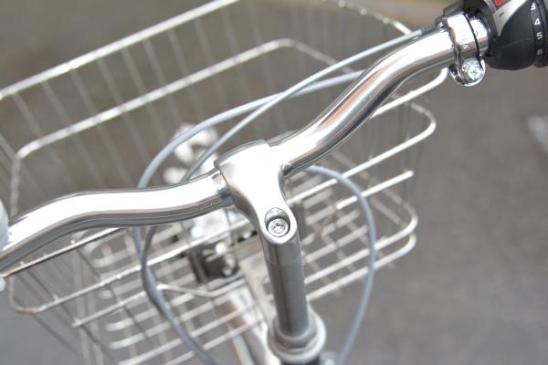 ステンレスフレーム | 自転車通販サイト「cyma -サイマ-」