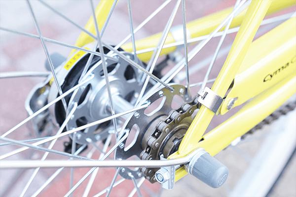 変速なし   自転車通販サイト「cyma -サイマ-」
