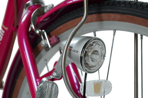 オートライト | 自転車通販サイト「cyma -サイマ-」