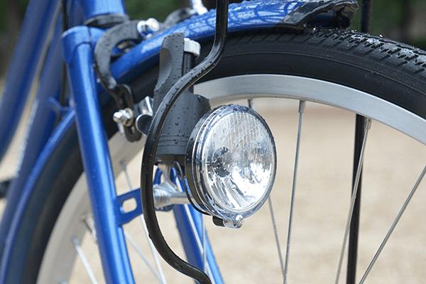 ダイナモライト | 自転車通販サイト「cyma -サイマ-」