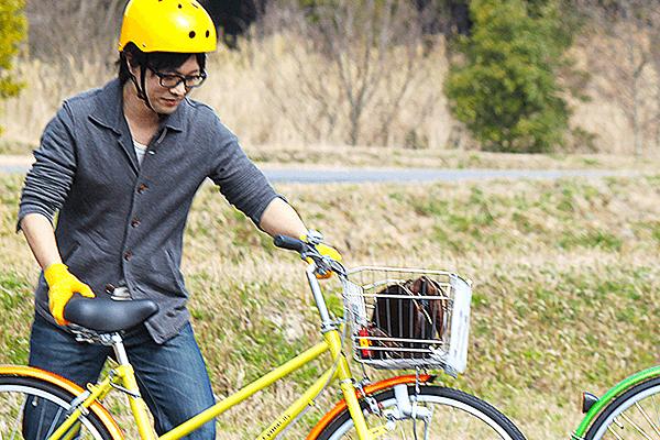 応援メンバー | 自転車通販サイト「cyma -サイマ-」