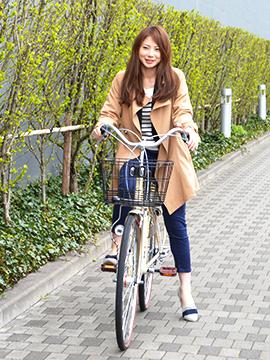 シティサイクルが通勤自転車に選ばれる理由