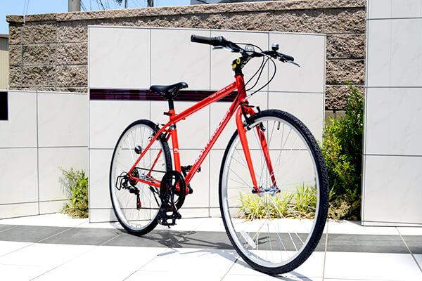 クロスバイクで行く!新緑サイクリング   自転車通販サイト「cyma -サイマ-」