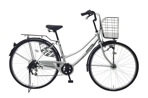 パンクしにくい自転車 Punk Rock