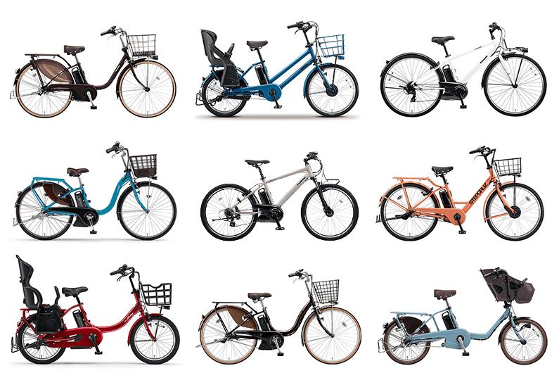 【2019最新】電動アシスト自転車のおすすめ30選!用途別・メーカー別に紹介&注意点も解説