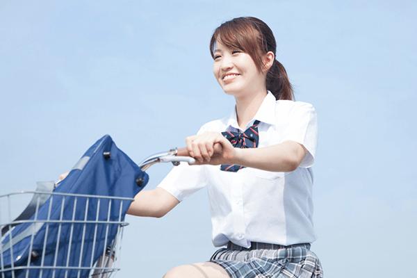 おすすめの自転車~通勤・通学編~