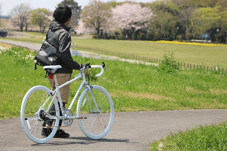 ロードバイク初心者におすすめの選び方とおすすめ車種4選