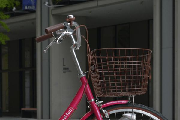 自転車の基礎知識 セミアップハンドル | 自転車通販サイト「cyma -サイマ-」