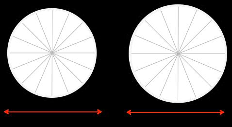 自転車の基礎知識 26インチと27インチ | 自転車通販サイト「cyma -サイマ-」