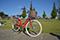女性のための自転車の選び方