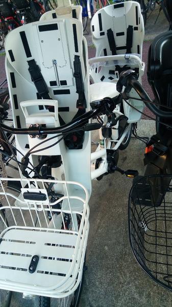自転車は最高!配送会社は考え直して欲しい